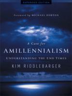 A Case for Amillennialism