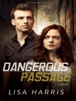 Dangerous Passage (Southern Crimes Book #1)