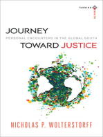 Journey toward Justice (Turning South