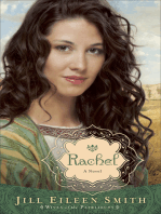 Rachel (Wives of the Patriarchs Book #3)