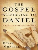 The Gospel according to Daniel