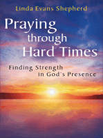 Praying through Hard Times