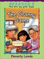The Granny Game (Cul-de-Sac Kids Book #20)