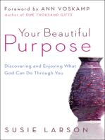 Your Beautiful Purpose