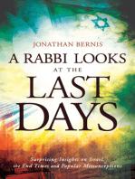 A Rabbi Looks at the Last Days