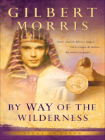 By Way of the Wilderness (Lions of Judah Book #5)