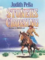Stoner's Crossing (Lone Star Legacy Book #2)