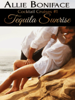 Tequila Sunrise (Cocktail Cruise #1)