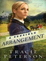 A Sensible Arrangement (Lone Star Brides Book #1)