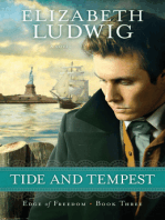 Tide and Tempest (Edge of Freedom Book #3)