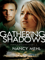 Gathering Shadows (Finding Sanctuary Book #1)
