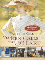 When Calls the Heart: Hallmark Channel Special Movie Edition