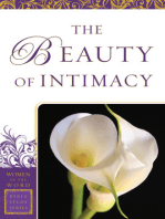 The Beauty of Intimacy (Women of the Word Bible Study Series)