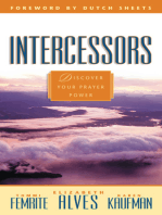 Intercessors
