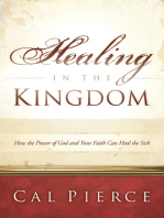 Healing in the Kingdom