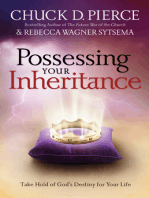 Possessing Your Inheritance