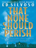 That None Should Perish