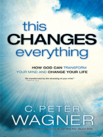 This Changes Everything (The Prayer Warrior Series)