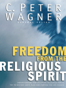 Freedom from the Religious Spirit