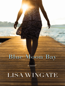 Blue Moon Bay (The Shores of Moses Lake Book #2)
