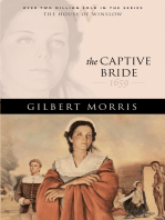 The Captive Bride (House of Winslow Book #2)