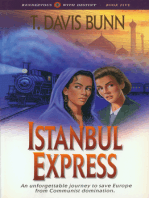 Istanbul Express (Rendezvous With Destiny Book #5)