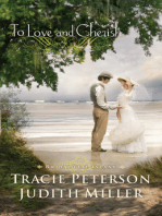 To Love and Cherish (Bridal Veil Island Book #2)