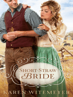 Short-Straw Bride (The Archer Brothers Book #1)