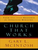 Church That Works