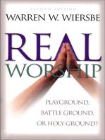 Real Worship