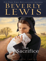 The Sacrifice (Abram's Daughters Book #3)