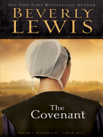 The Covenant (Abram's Daughters Book #1)