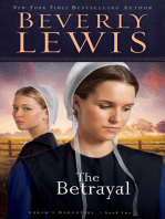 The Betrayal (Abram's Daughters Book #2)