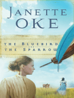 The Bluebird and the Sparrow (Women of the West Book #10)