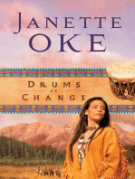 Drums of Change (Women of the West Book #12)