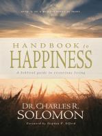 Handbook to Happiness