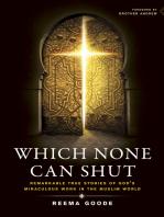 Which None Can Shut