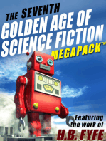 The Seventh Golden Age of Science Fiction MEGAPACK ®