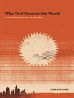 Why God Created the World