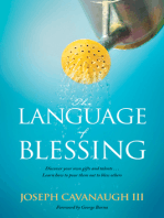 The Language of Blessing