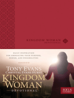 Kingdom Woman Devotional