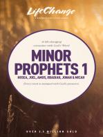 Minor Prophets 1