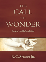 The Call to Wonder