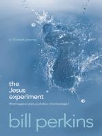 The Jesus Experiment