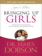 Bringing Up Girls