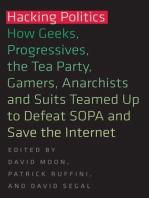Hacking Politics