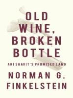Old Wine Broken Bottle