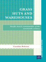 Grass Huts and Warehouses: Pacific Beach Communities of the Nineteenth Century