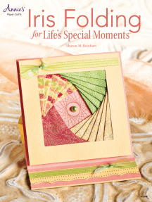 Iris Folding Cards for Life's Special Moments