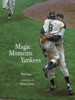 Magic Moments Yankees